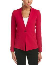 ESCADA | Wool-blend Jacket | Lyst