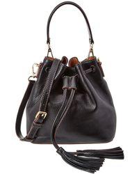 Tusk - Billie Small Leather Bucket Bag - Lyst