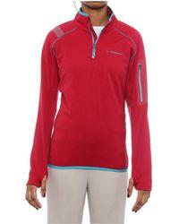 La Sportiva - Stellar Pullover Women Regular Sweater - Lyst