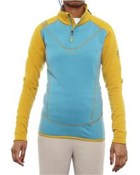 La Sportiva - Vega 2.0 Pullover 1/2 Zip Women Regular Sweater - Lyst