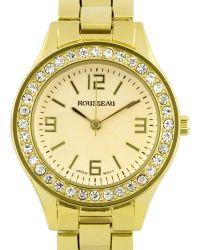 Rousseau - Rene Ladies Watch - Lyst