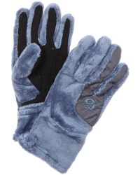 Mountain Hardwear - Women's Pyxis Gloves - Lyst
