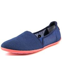 NoSox - Meshpadrille Round Toe Synthetic Water Shoe - Lyst