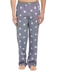 Lucky Brand - Pyjama Pant - Lyst