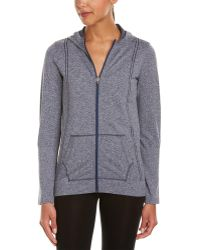 Lolë - Devotion Cardigan - Lyst