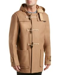 Shop Men&39s Gloverall Coats from $116 | Lyst