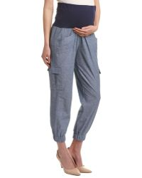 Everly Grey - Maternity Margo Pant - Lyst