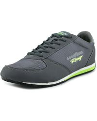 Goodyear - Groove Round Toe Synthetic Trainers - Lyst