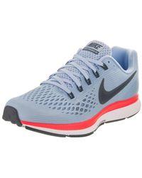 Nike - Women's Air Zoom Pegasus 34 Running Shoe - Lyst