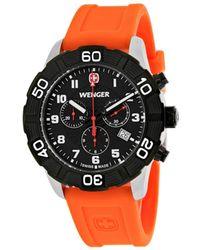 Wenger - Roadster Men's 01.0853.103 - Lyst