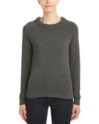 Boden - Wool & Cashmere-blend Jumper - Lyst