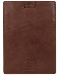 Dopp - Unisex Carson Rfid Pull-tab Passport Sleeve - Lyst