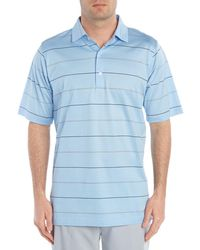 Fairway & Greene - The Rolling Polo Shirt - Lyst