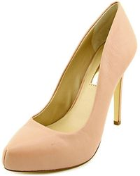 INC International Concepts - Womens Bindy2 Pointed Toe Classic Pumps - Lyst