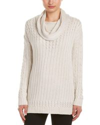 Somedays Lovin - Lively Cable Knit Tunic Sweater - Lyst