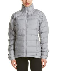 Mountain Hardwear - Thermacity Jacket - Lyst