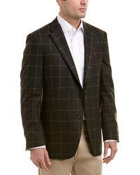 Ike Behar - Sonny Classic Fit Wool Sportcoat - Lyst