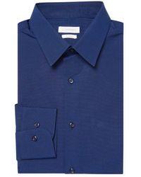 J.Lindeberg - Slim Fit Dress Shirt - Lyst