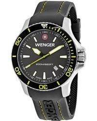Wenger - Sea Force Men's 01.0641.110 - Lyst