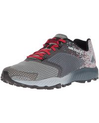 Merrell - All Out Crush 2 (slate) Men's Shoes - Lyst