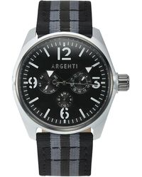 Argenti - Modernistic Nylon Men's Watch - Lyst