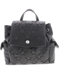 Catherine Malandrino - Womens Karolina Faux Leather Backpack - Lyst