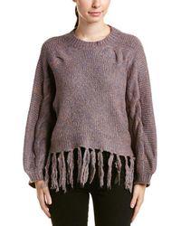 Raga - Bella Sweater - Lyst