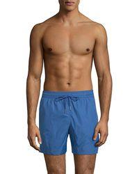 Jared Lang - Classic Swim Short - Lyst