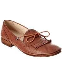 Bed Stu - Cobbler From Patty Leather Loafer - Lyst
