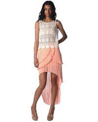 Keepsake - Freedom Lover Skirt - Lyst