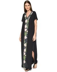 Lenny Niemeyer - Long Dress - Lyst
