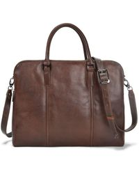 TERRACOMO New York - Gerard Business Bag - Lyst