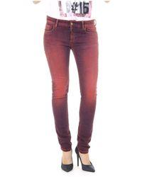 Emporio Armani - Ladies Jeans - Lyst