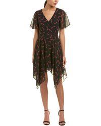 Sam Edelman - A-line Dress - Lyst