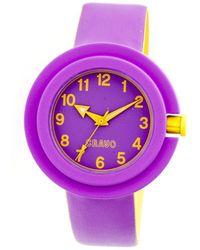 Crayo - Equinox Quartz Watch - Lyst