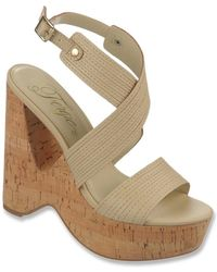 Fergie | Women's Alive Wedge | Lyst