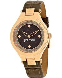 Just Cavalli - Women's Indie (7251215501) Watch - Lyst