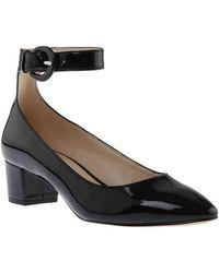 Nine West - Women's Brianyah Ankle Strap Heel - Lyst