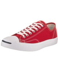 Converse - Unisex Jack Purcell Jack Ox Casual Shoe - Lyst