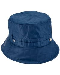 San Diego Hat Company - Women's Quilted Rain Hat Sdh3402 - Lyst