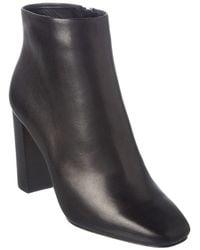 Pour La Victoire - Rickie Leather Boot - Lyst