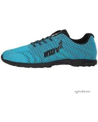 Inov-8 - Mens F-lite 195 V2 Low Top Lace Up Running Sneaker - Lyst