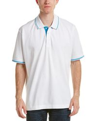 Robert Graham - Avondale Classic Fit Polo Shirt - Lyst