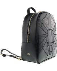 Roberto Cavalli - Backpack Elisabeth 004 Black Backpack - Lyst