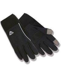 Gloves International - Men's Stretch Terry Cloth Touchscreen Gloves - Lyst