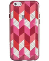 Vera Bradley - Flexible Frame Iphone 6 / 6s Case - Lyst