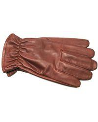 Gloves International - Men's Genuine Leather Gloves - Lyst