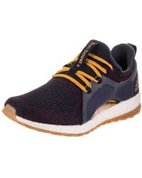 79bdae2922a42 Lyst - Adidas Women s Pureboost X All Terrain Running Shoe in Black