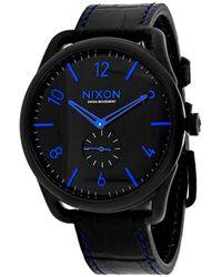 Nixon - C45 Men's A465-2153 - Lyst