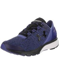 Under Armour - Women's Charged Bandit 2 Running Shoe - Lyst